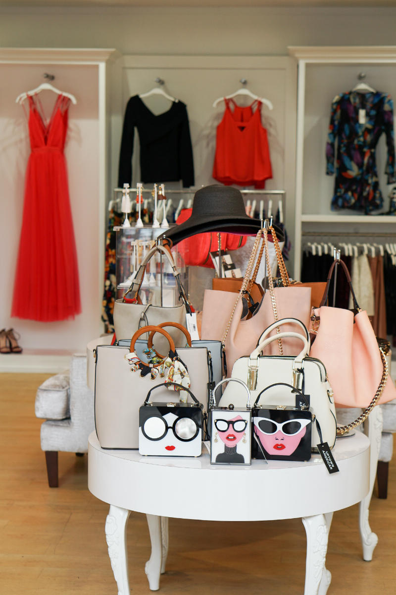 The Luxury Travel Guide to Laguna Beach - Boutique Shopping Downtown