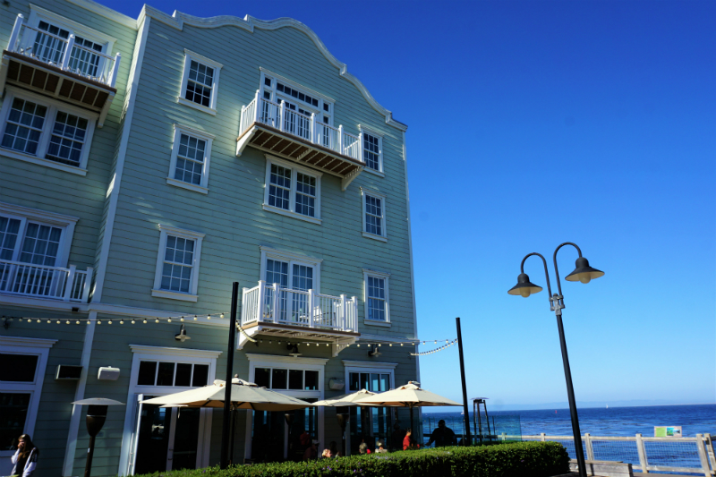 5 Fun Places to Visit in California for Memorial Day Weekend - InterContinental Hotel Monterey