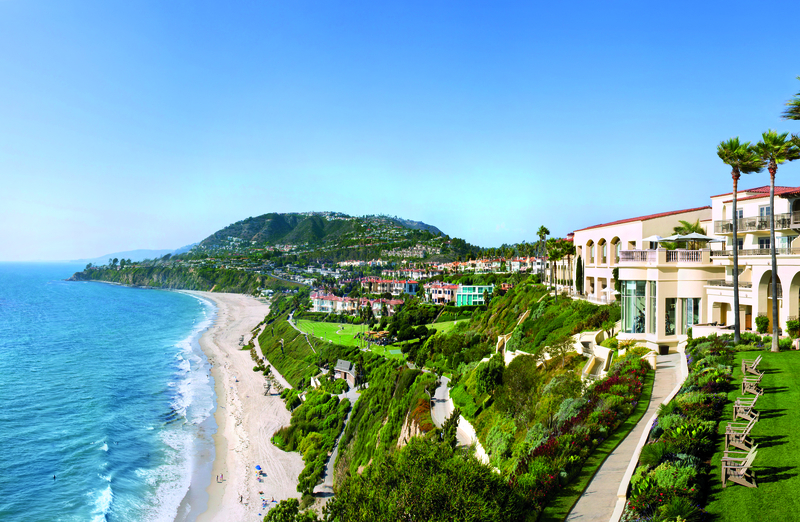 5 Fun Places to Visit in California for Memorial Day Weekend - Ritz-Carlton Laguna Niguel Dana Point