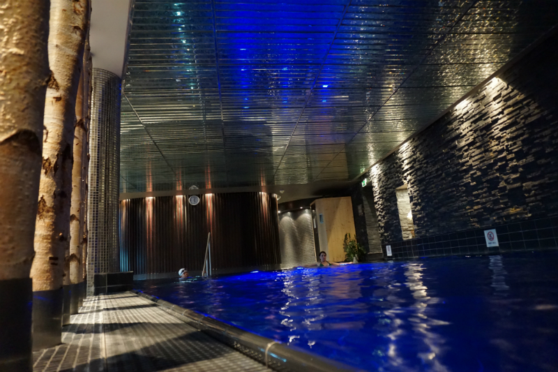 Fun Mother's Day Activities That Moms Would Love To Do - A Luxury Spa Day