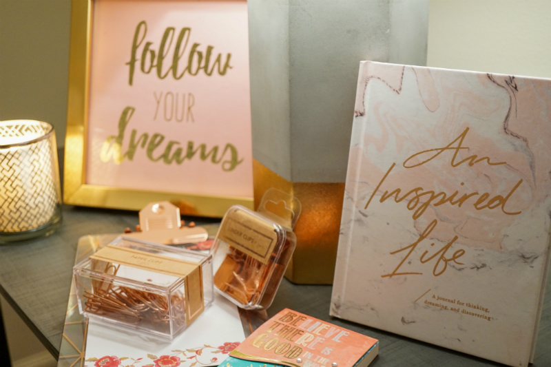 The Joy of June Giveaway - The Inspired Dreamer Gift