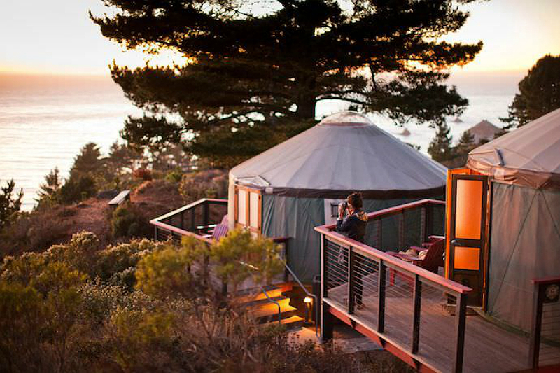 5 Fun Family-Friendly Summer Vacation Ideas - Treebones Resort Big Sur