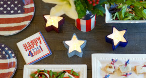 July 4th Party Guide: How To Host a Stars & Stripes Celebration