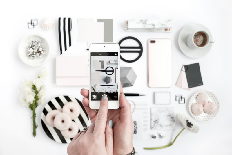 TechTalk - 10 Apps That Make Life Easier and Happier