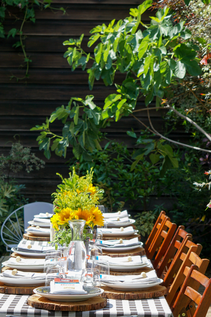 The Backyard Entertainer's Guide to a Perfect Summer BBQ - Grilled Food & Wine Pairing Tips
