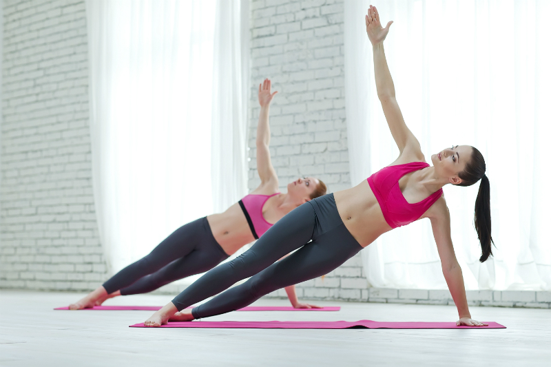 The Mental and Physical Benefits of Adding Yoga Poses into Your Daily Routine
