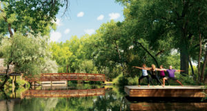 Luxury Wellness Retreats – Sunrise Springs Spa Resort