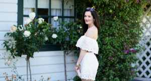 Summer Style Guide - 5 Gorgeous Outfits To Wear on Vacation