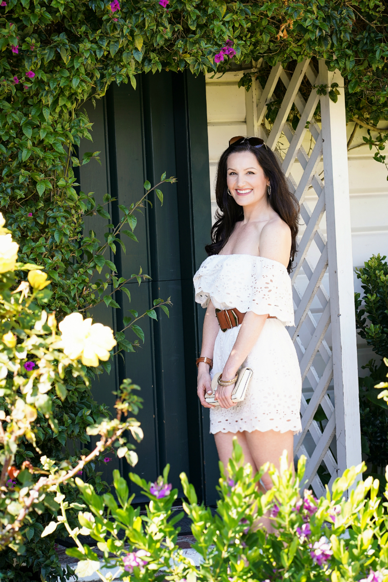 Summer Style Guide - 5 Gorgeous Dresses To Wear on Vacation - Mission Ranch Carmel
