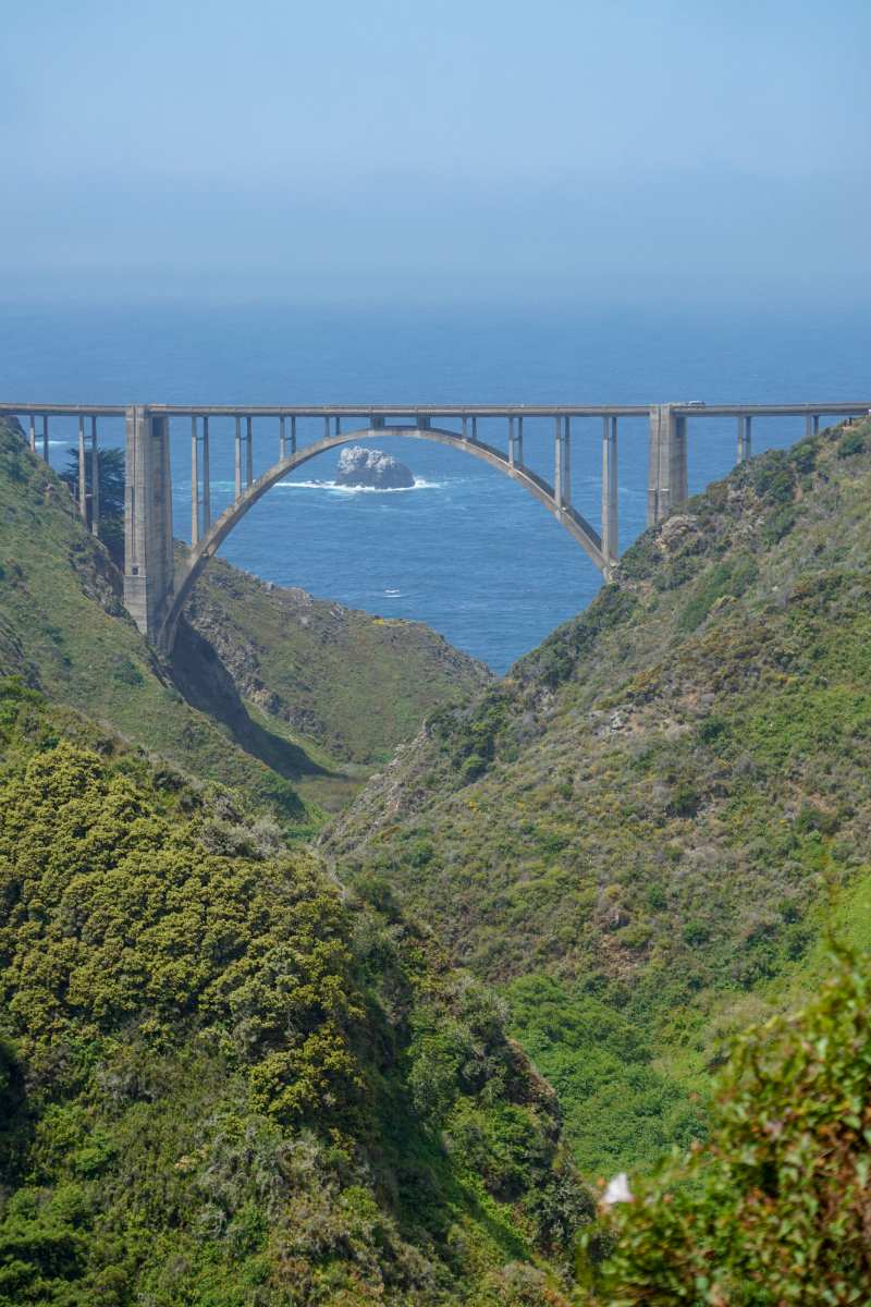The Local's Guide to Big Sur - Where To Go and What To Do in Big Sur California