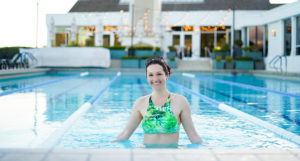The Perfect Pool Workout - 10 Aquatic Exercises That Make You Feel Like a Mermaid