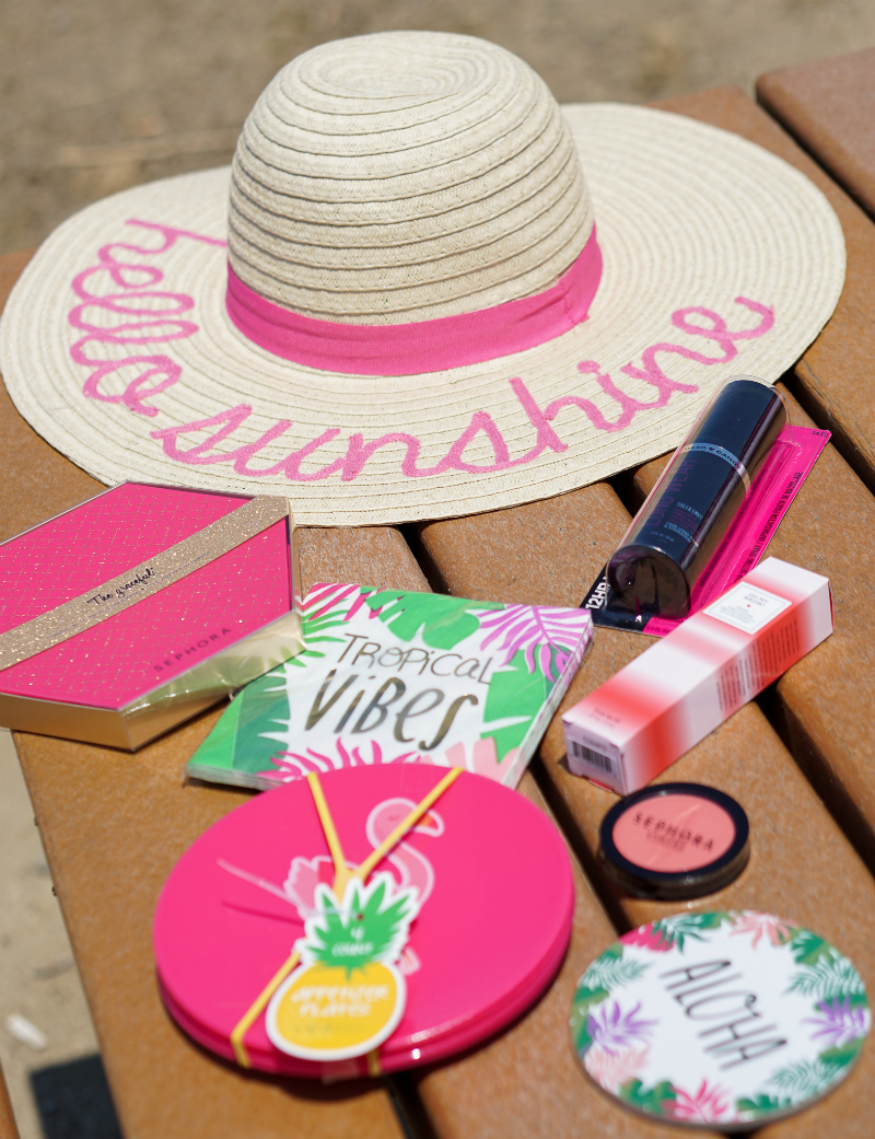 Tropical Vibes Summer Giveaway from Inspirations & Celebrations