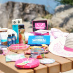 Tropical Vibes Summer Giveaway - A Fun Way To Celebrate August