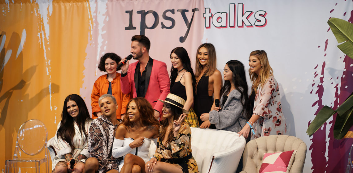 ipsy Gen Beauty Conference Brings Together YouTube Beauty
