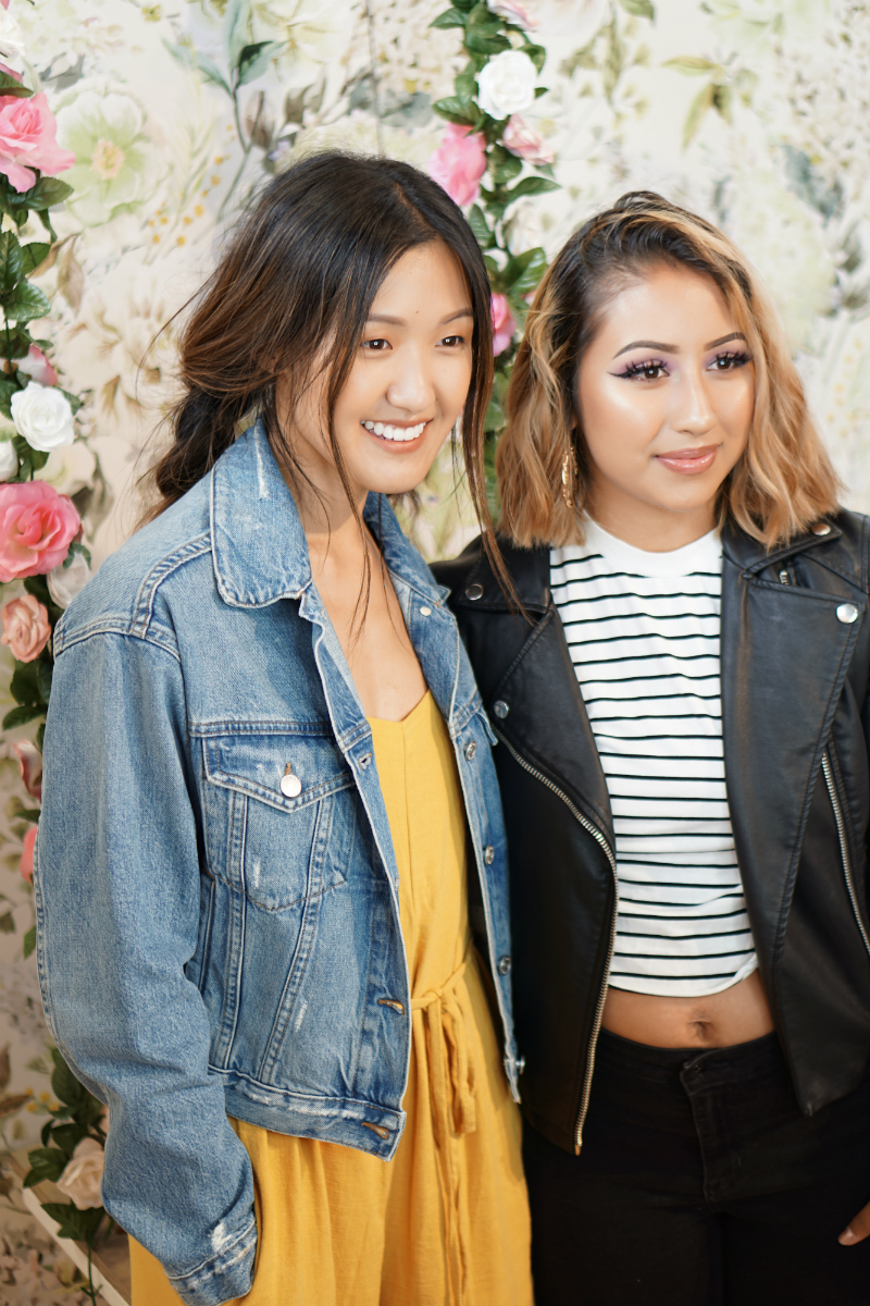 ipsy Gen Beauty 2018 San Francisco Beauty Conference - Weylie Hoang for Pixi Beauty
