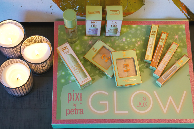 ipsy Gen Beauty 2018 San Francisco Beauty Conference - Pixi Beauty Giveaway