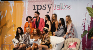 ipsy Gen Beauty 2018 San Francisco Beauty Conference