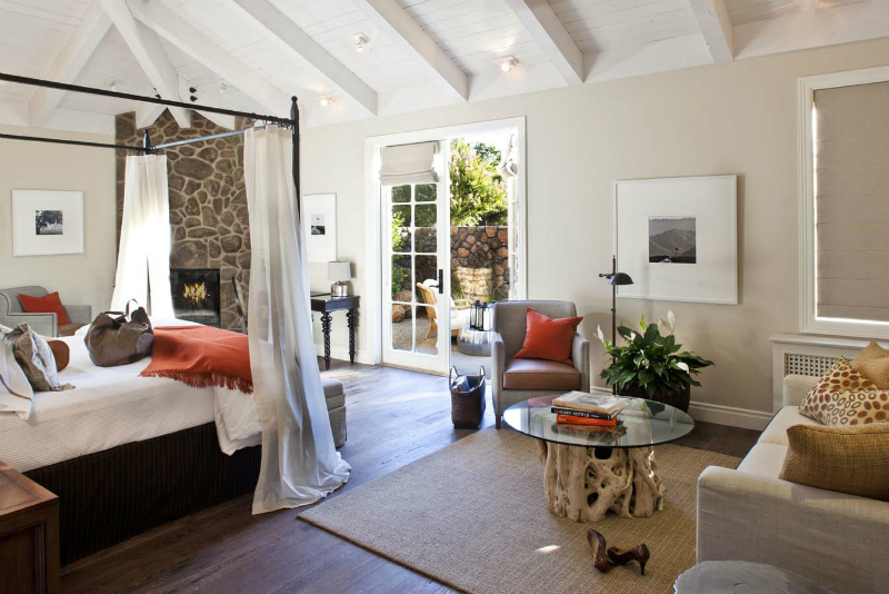 Luxury Labor Day Getaways - Hotel Yountville
