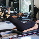 The Fit Physique Guide to Pilates Reformer: 5 Lower Body Exercises To Tone & Lengthen Legs