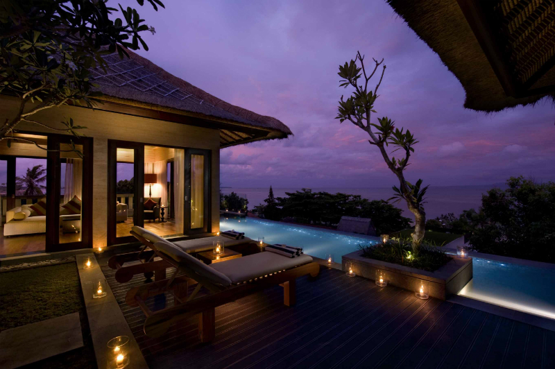 The Best Places To Enjoy National Relaxation Day - Conrad Bali