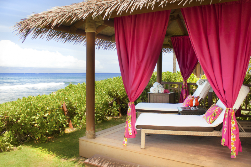 The Best Places To Enjoy National Relaxation Day - Hyatt Regency Maui Resort and Spa