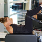 The Fit Physique Guide to Pilates Reformer: 5 Ab Exercises To Tone Your Core