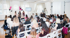 Style Collective SCCon18 NYFW Conference Inspires Women To Follow Their Dreams