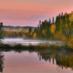 Inspiring Autumnal Getaways - The Coziest Luxury Hotels For Viewing Fall Foliage