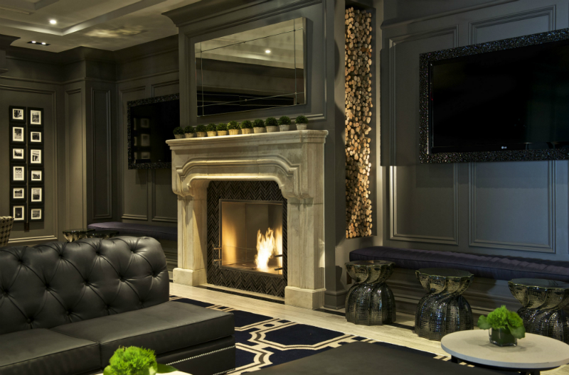 The Coziest Luxury Hotels for Viewing Fall Foliage - Melrose Georgetown Hotel