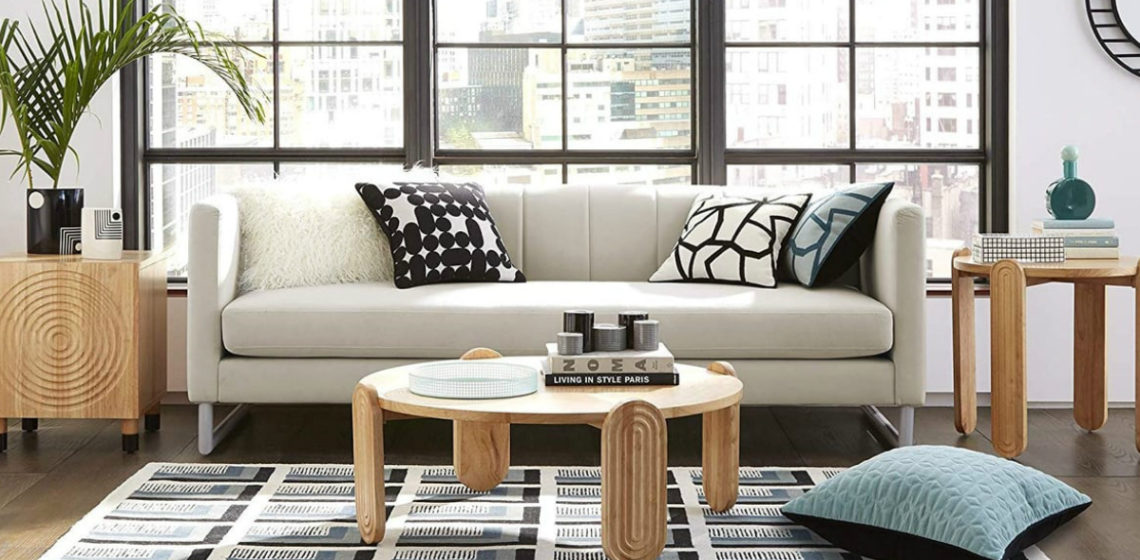 Now House By Jonathan Adler Home Decor Collection Launches On Amazon