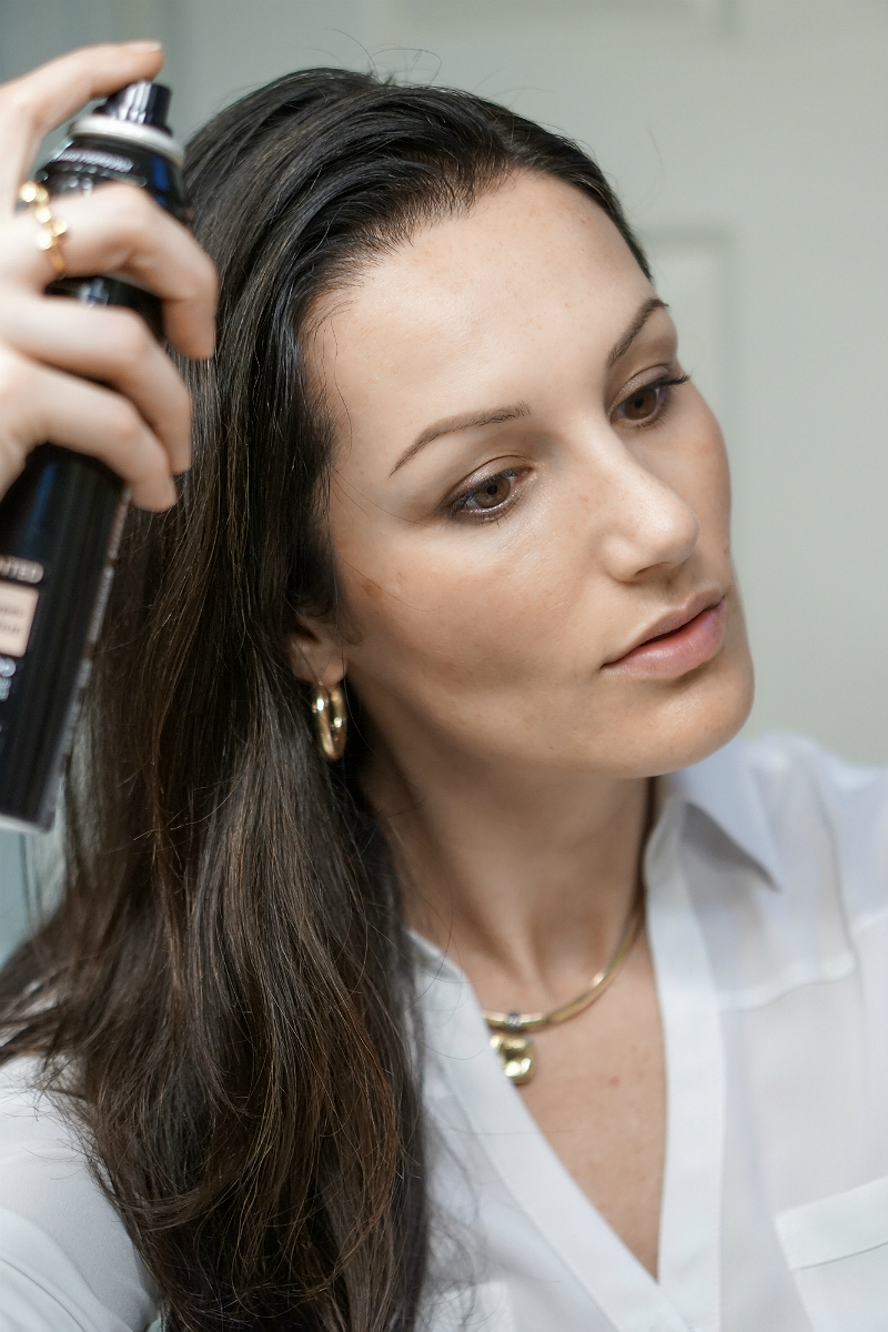 Fall Beauty Essentials - Tresemme Unscented Dry Shampoo