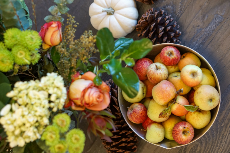Fall Fashion Guide: What To Wear To Go Apple Picking