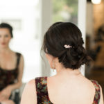 Hairstyle Tutorial: A Romantic Braided Updo Inspired by a Modern-Day Princess