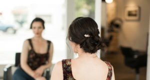 Hairstyle Tutorial – A Romantic Braided Updo