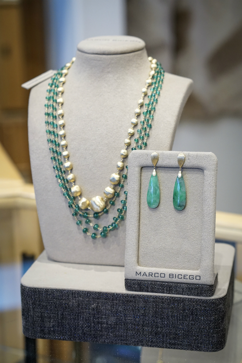 Jewelry Designer Spotlight on Marco Bicego