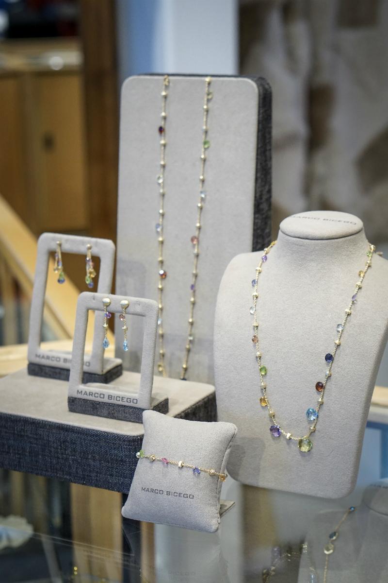Jewelry Designer Spotlight on Marco Bicego