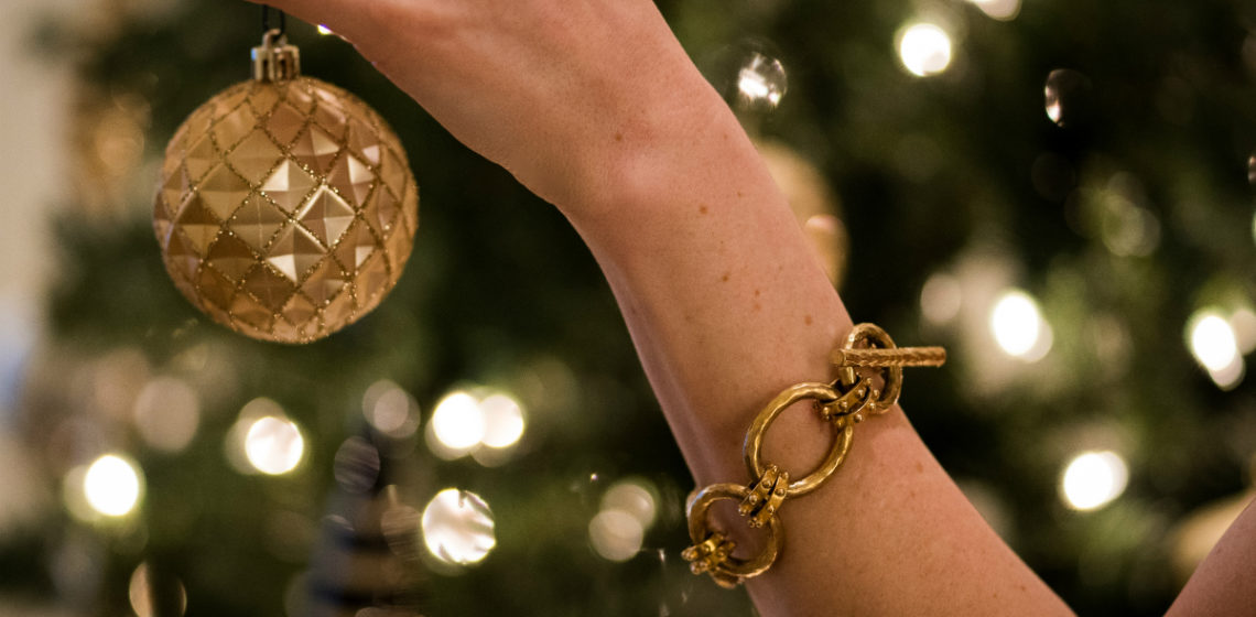 Julie Vos Gift Guide - 10 Gorgeous Pieces of Jewelry for Holiday Gifts