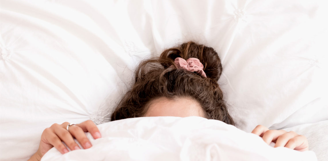 5 Simple Things You Can Do To Get a Better Sleep