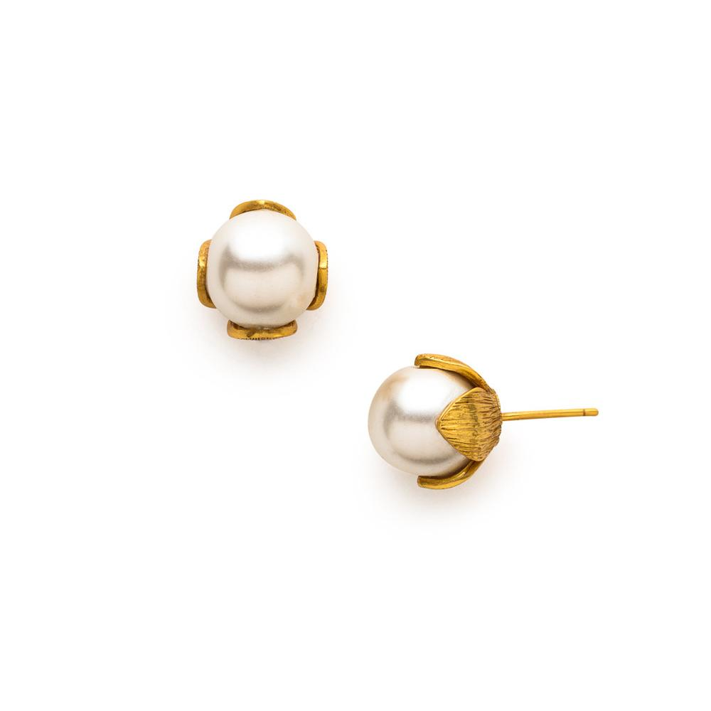 Julie Vos Gift Guide - Penelope Stud Earrings