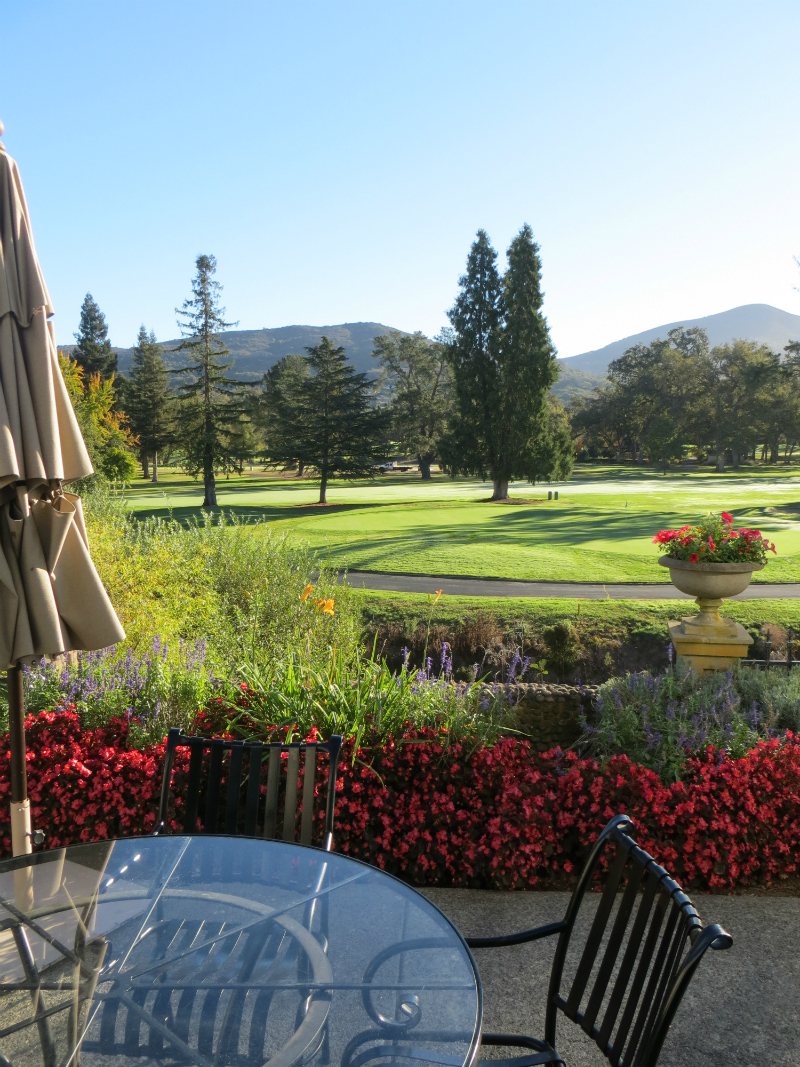 Places To Visit for Thanksgiving - Silverado Resort