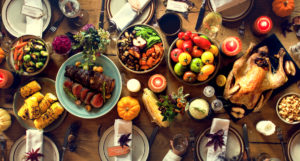 Thanksgiving Recipes from Celebrity Chefs and Restaurateurs