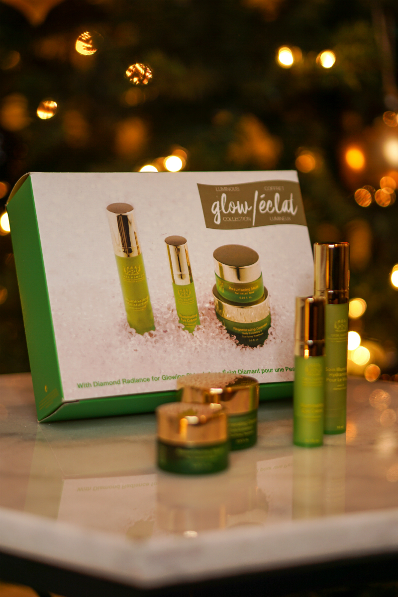 Holiday Giveaway - Tata Harper Luminous Glow Collection