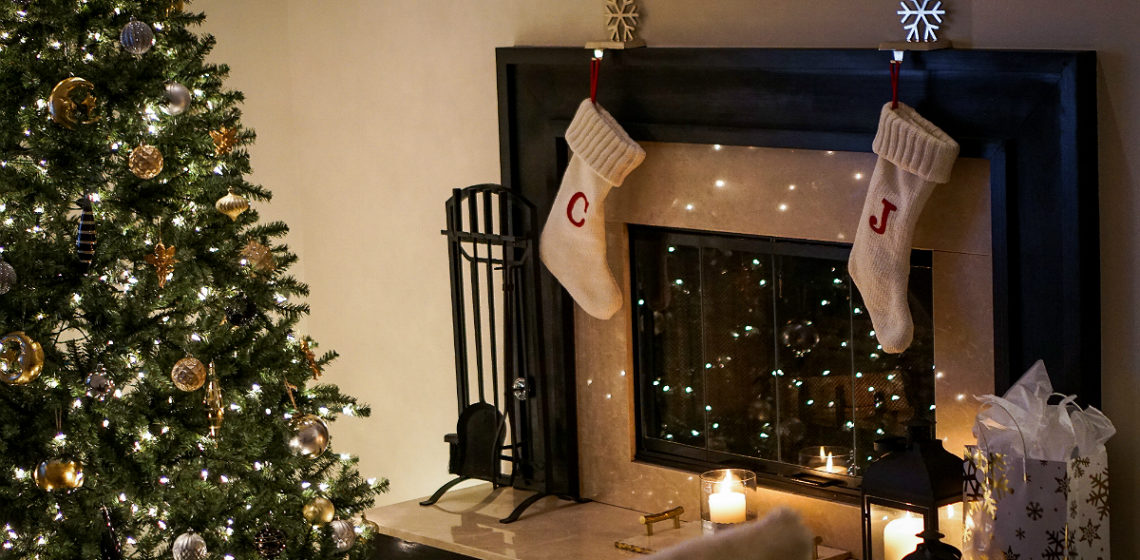 Interior Inspirations How To Decorate Your Home For The Holidays