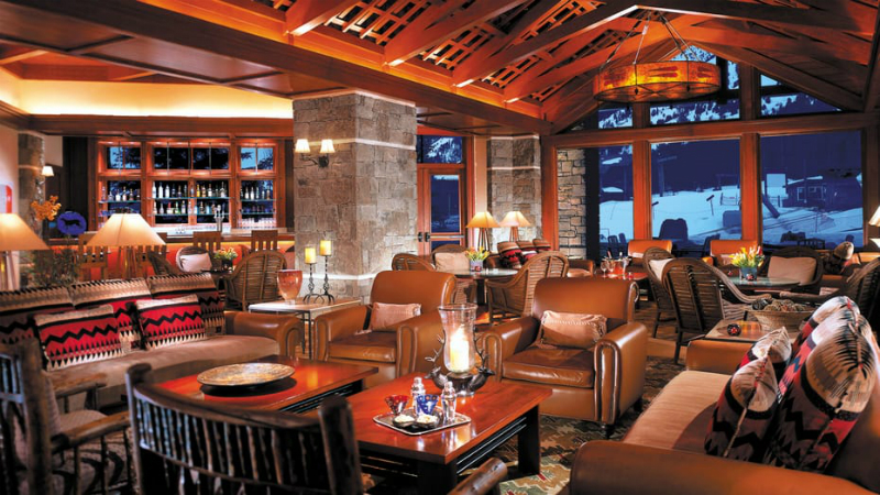 Winter Wonderland Vacations - Four Seasons Jackson Hole