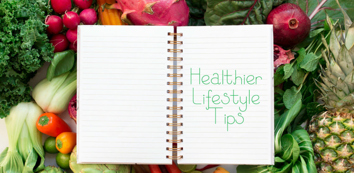 Image result for Healthier Lifestyle