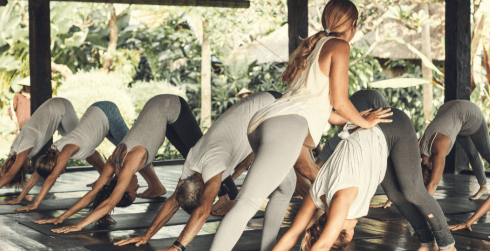 7 Luxury Wellness Retreats - Azulfit in Bali