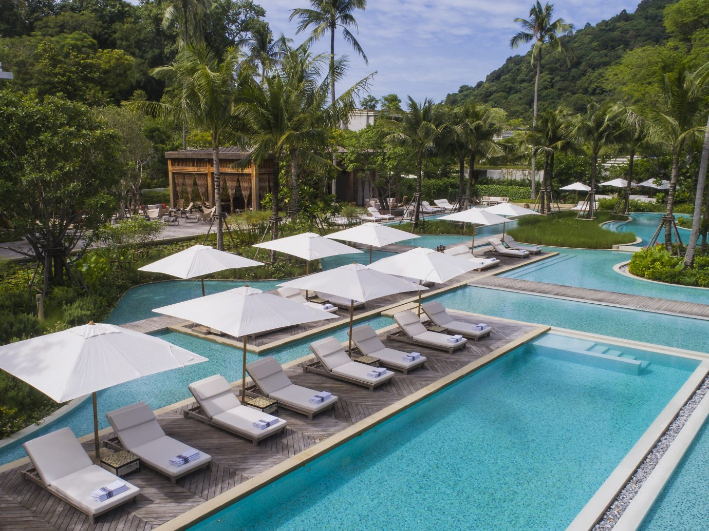 7 Luxury Wellness Retreats - Rosewood Phuket