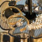 The Joyful Guide to Home Organizing - Pretty Ways to Organize Jewelry