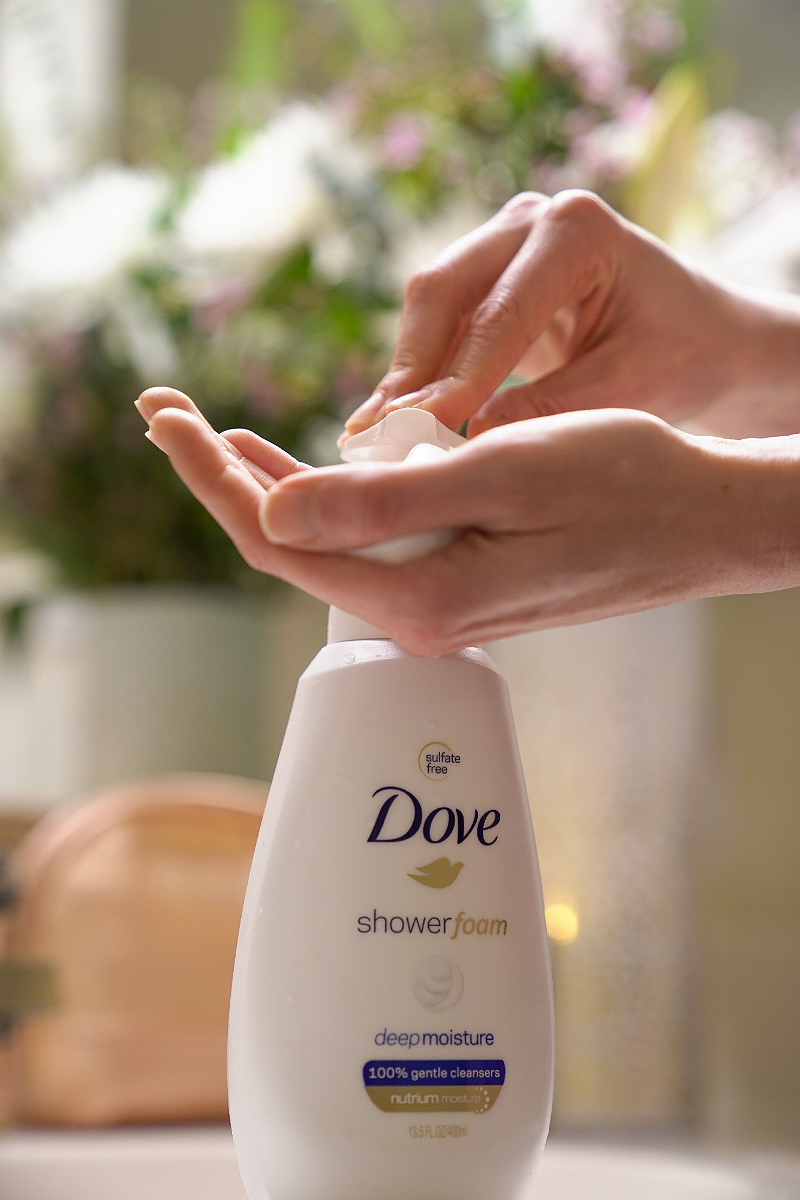 Simple Ways To Elevate Your Bath and Beauty Routine