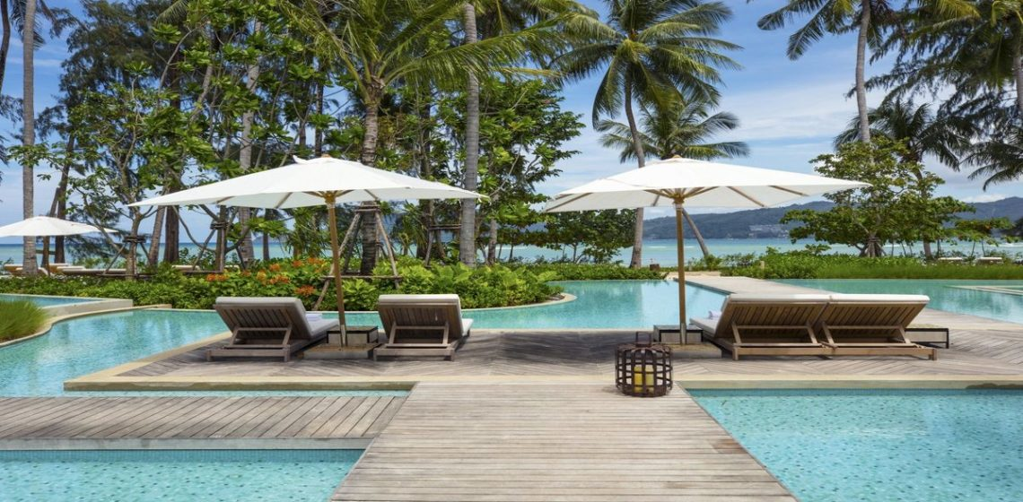 7 Luxury Wellness Retreats